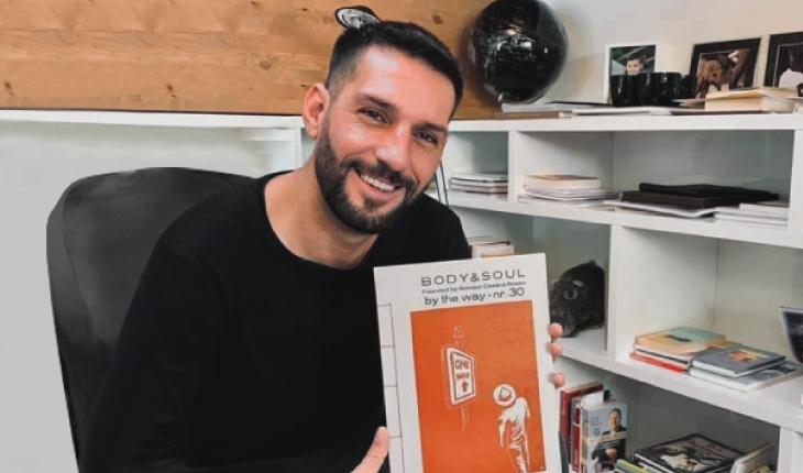 """Piktori kosovar rrëfen """"sekretin"""" për të kapërcyer pengesat e artistit"""