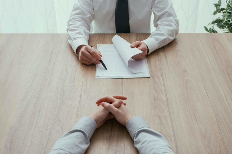Rëndësia e drejtshkrimit gjatë aplikimit për punë