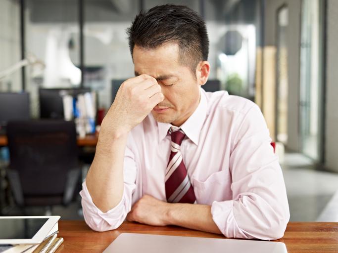 Si të mbijetoni në një ambient pune negativ?