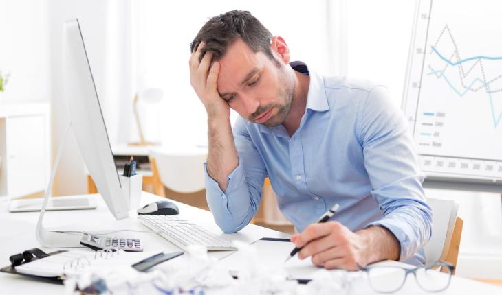 Si të jeni më produktivë në punë ditën e hënë?