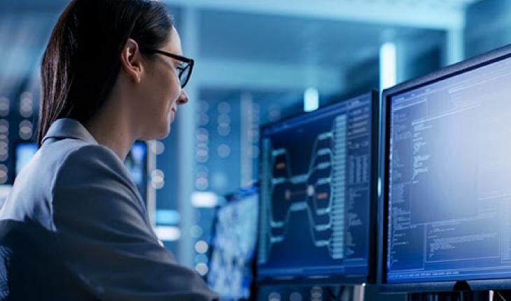 5 profesione që mund t'i ushtroni nëse keni diplomë në shkenca kompjuterike