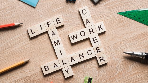 Disa mënyra për ekuilibrim të punës dhe jetës private