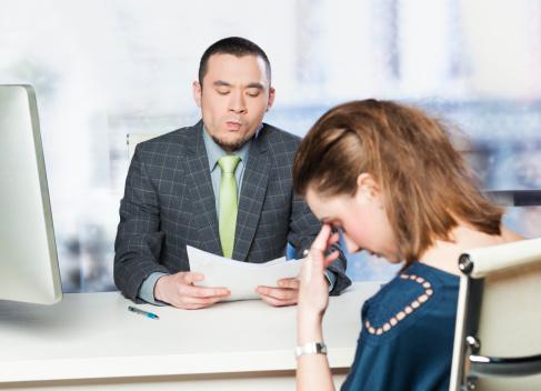 Si ta tejkaloni refuzimin për punë dhe të vazhdoni tutje?