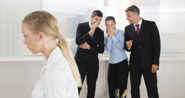 Thashethemet në vendin e punës, si t'i trajtojmë?