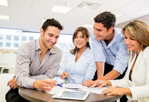 Sa vlerësohen aftësitë ndërpersonale në punë?