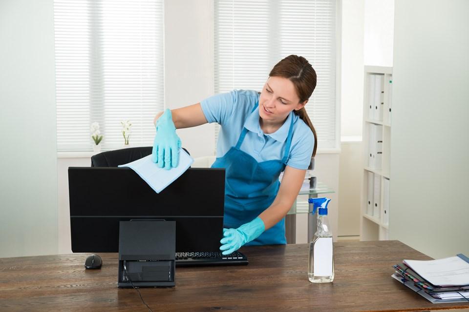 Ambienti i punës: Masat që duhet ndërmarrë për të zvogëluar rrezikun nga COVID-19