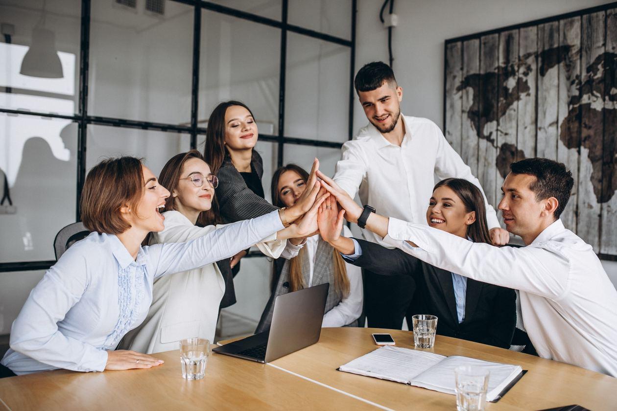 10 shenja se si duket një ambient pune pozitiv