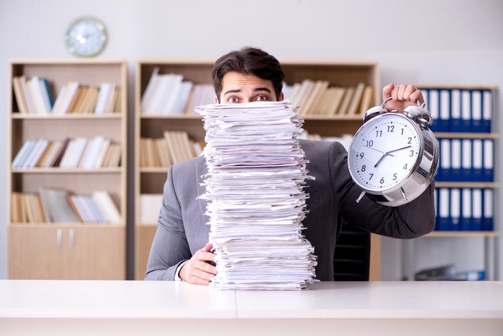 Pse vetë-disiplina është e rëndësishme për sukses në punë?