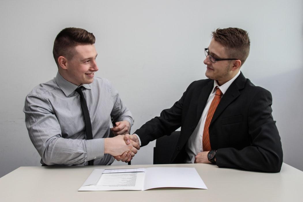 Si të merrni një ofertë pas çdo interviste pune?