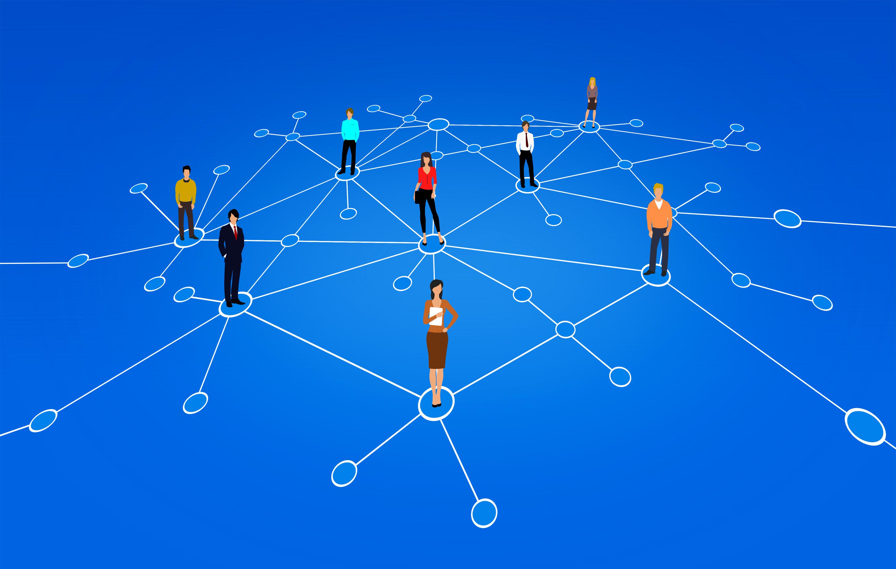 Zgjerimi i rrjetit tuaj në fillim të karrierës