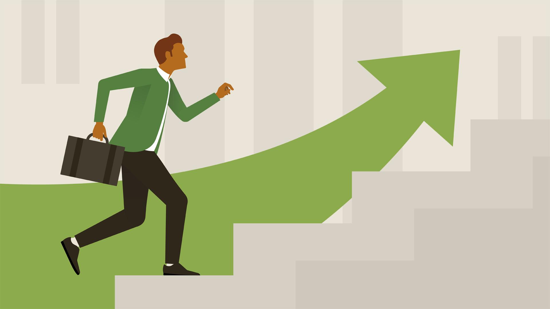 Si ta dëshmoni veten në muajt e parë të punës së re?