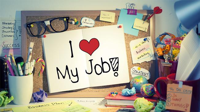 4 mënyra që ju ndihmojnë të gjeni një punë të cilën do ta dashuroni