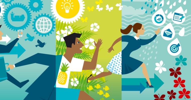 Tri strategji si të mbijetojnë bizneset sezonale