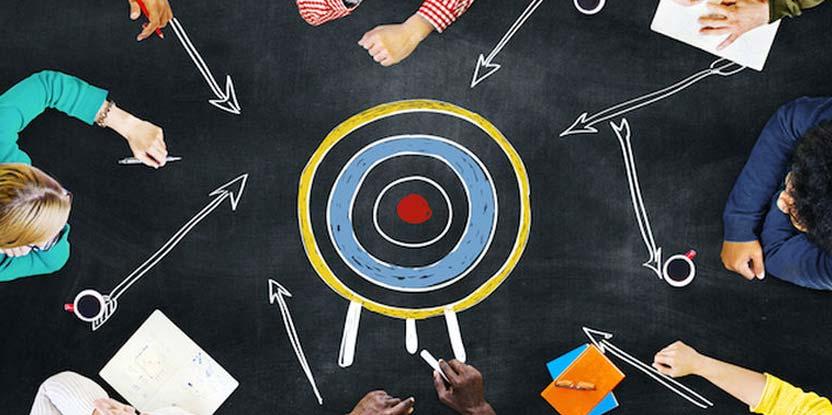 Strategjitë të cilat i ndihmojnë punonjësit që t'i plotësojnë qëllimet e tyre